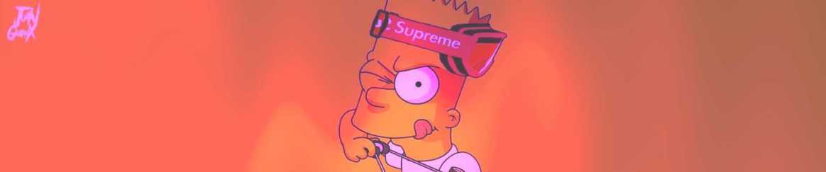 Anthem Trap Type Beat Trap Instrumental Supreme Bart Simpson