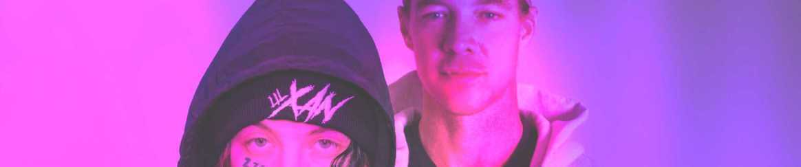 Diplo X Lil Xan Type Beat Trap Electronic Beats Purity Control