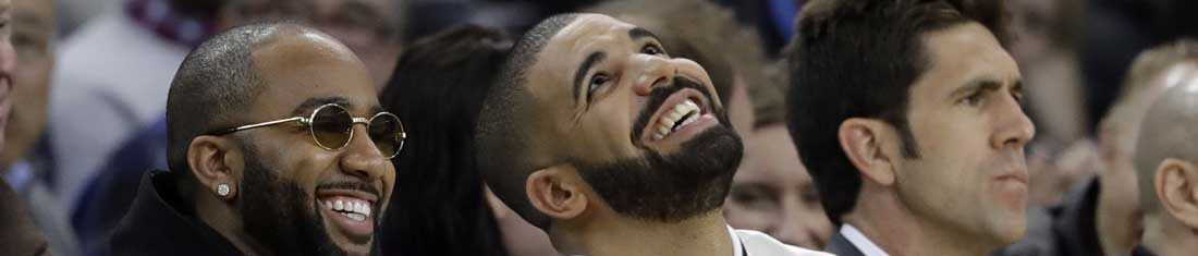 Drake May Be Thinking In The Destiny At This Moment