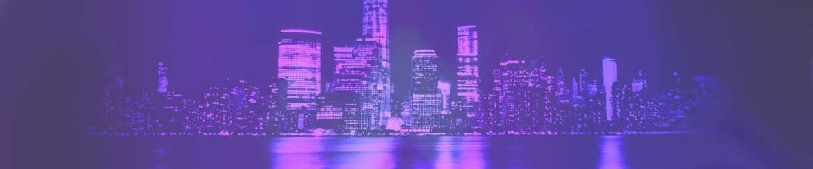 New York City Image Lo-Fi Trap Instrumental