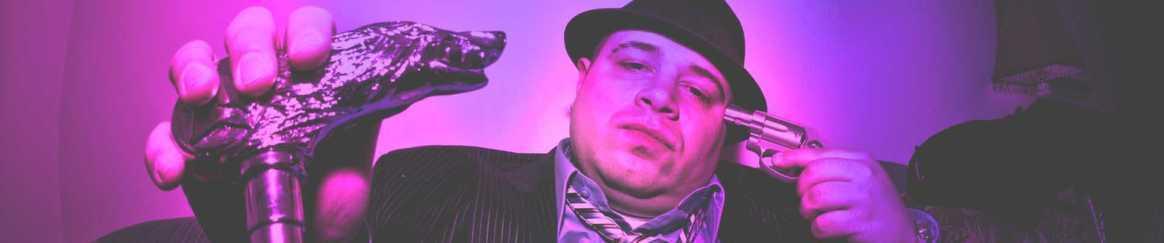 Vinnie Paz Instrumental Manteca